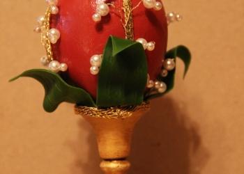 """Подарочный сувенир """"Красивое яйцо"""""""