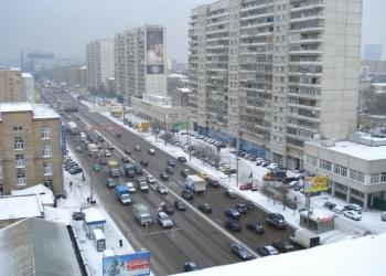 Участок под строительство с офисным зданием в  Москве  ГПЗУ, 12 соток