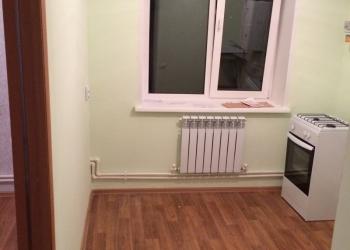 1-к квартира в посёлке Ува