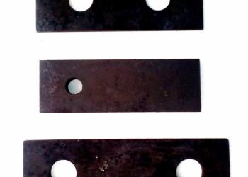 Молотки для молотковой дробилки (зернодробилки, кормодробилки)