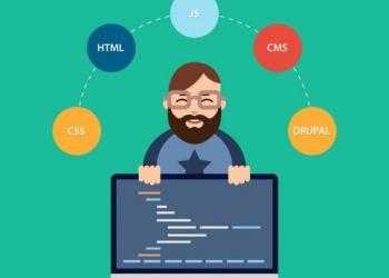 Веб-программист на час
