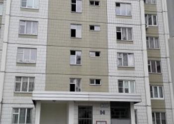 2-к квартира, 58 м2, 10/12 эт.