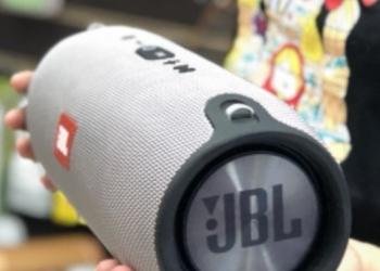 Калонка JBL CHARGE2+