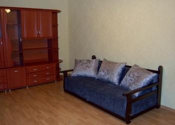 ФМР Монтажников. Сдается просторная 1к.кв. 52м2 с рем., мебелью и быт.техн.