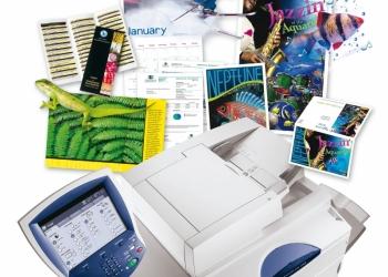 РАСПЕЧАТКА текста - Печать Документов