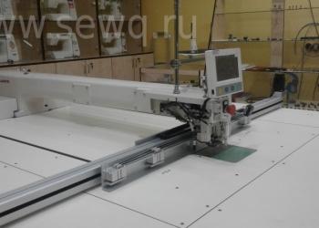 Швейные автоматы. Автоматизация швейных производств.
