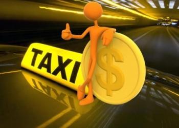 Водители на авто компании в такси