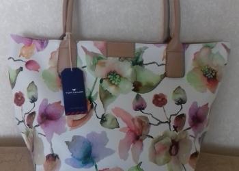 Брендовые сумки Том Тейлор