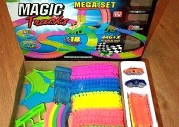 Magic tracks 446 Доставка Хит продаж! Оригинал