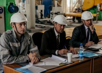 Аттестация по промышленной безопасности и подготовка специалистов