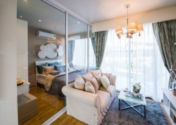Срочная продажа! Односпальные апартаменты рядом с пляжем Банг-Тао, Пхукет.