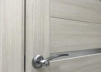 Двери с покрытием ЭКОшпон - прекрасный выбор!