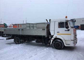 КАМАЗ грузовой 10 тонн, аренда
