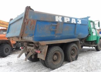 КрАЗ 6505, 2007