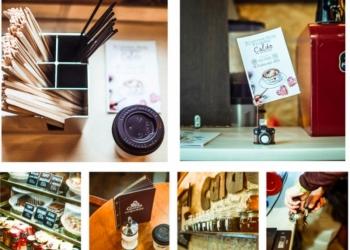 Продам кафе с мебелью и оборудованием