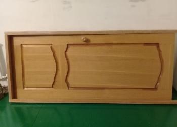 двери шпонированные 80 см в отличном состоянии
