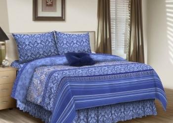 Комплекты постельного белья высочайшего качества по низким ценам