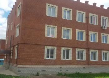 1-к квартира, 32 м2, 2/3 эт.