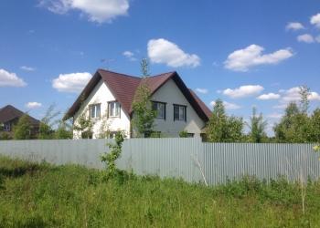 Дом пос Киевский