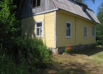 Продам дом в Карелии