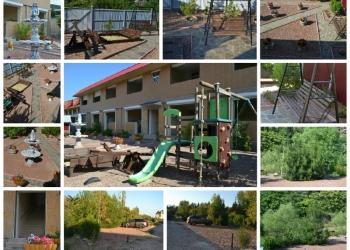 Номера (комната,кухня,сан.узел - в каждом) для отдыха в Крыму