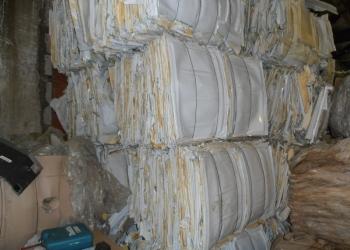 покупаем производственные и промышленные отходы полимеров