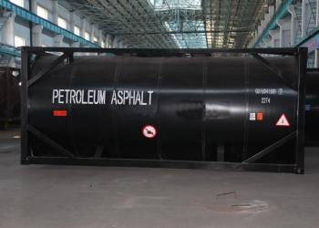 Танк – контейнер UN T3 для битума