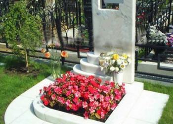 Восстановление мест захоронения