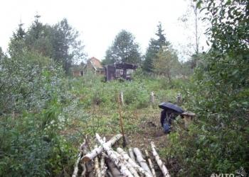 Продам садовый участок 6 соток Дмитровсое шоссе, Талдомский район  пос.Бельское