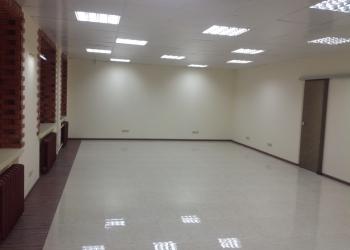 Торговое помещение, 125.6 м²
