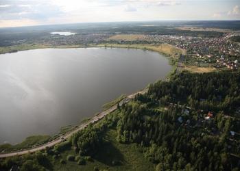 Продам дом,  рядом с озером  Круглое.