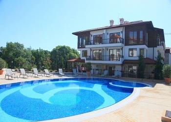 Квартира в Болгарии - город Бяла, первая линия