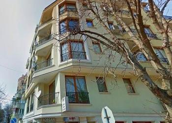 Квартира в Болгарии - город Варна, центр.
