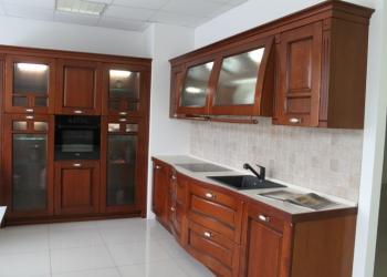 Кухня в новую квартиру