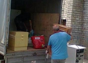 Перевезем квартиру,офис,пианино,грузчики.т.252-086