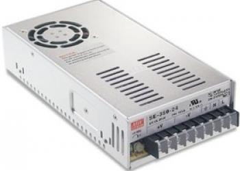 Блок питания Mean Well NES-350-24