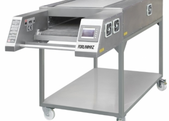Комплект оборудования для производства лаваша, питы, кесадии, тортильи, пиццы, л