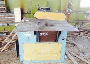 Продам станок деревообрабатыващий КСМ-1, инв. №00000166. Масса 990 т.