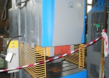 Капитальный ремонт вальцев И2220, ИБ2220 продаём после ремонта с проверкой в раб