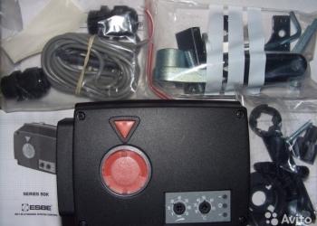 Контроллер - esbe 99K2 230B, 15Nm Art. nr12700500