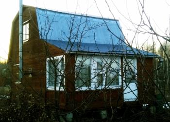 Продам дачу 52 м² на участке 8 сот.г.Волоколамск