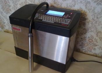 Продам каплеструйный принтер - маркиратор Willett 405 (430) б/у