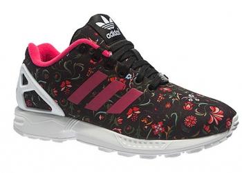 Кроссовки Adidas ZX Flux W (B35321)