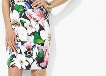 Платье Ralph Lauren новое оригинал размер XS/S