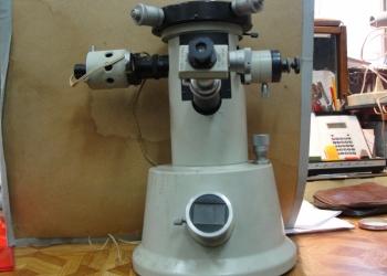 Микроскоп МИИ-4