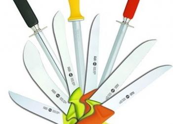 Мусаты для правки ножей Eicker Германия