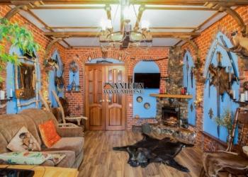Продам квартиру в стиле охотничий домик