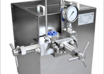 Гомогенизаторы высокого давления от производителя и по ценам производителя.