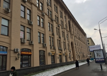 Офисное помещение от собственника,15 м²