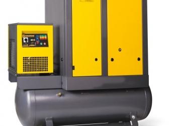 Винтовой компрессор ARD 1108